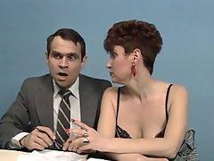 Винтажное порно со зрелой мамой